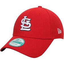 St. Louis Cardinals New Era 9FORTY MLB The League Adjustable Strap Hat Cap - 940