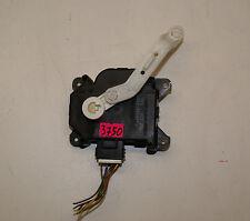 063700 6231 Original Mitsubishi Pajero Stellmotor Heizung 0637006231