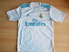Adidas Real Madrid BALE Football Jersey Bwin No.11 T-Shirt Men's Size XL