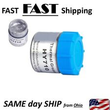 20g Silver Compound Thermal Grease Paste Fits CPU Heatsink GPU Chipset Cooling