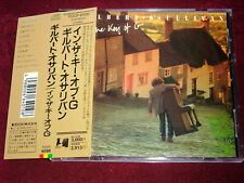 GILBERT O'SULLIVAN - In The Key OF G (Orig Japan CD TOCP-6098) EXCLNT, VERY RARE