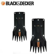 Black and Decker RB-001 Shear Replacement (2 Pack) NEW