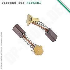 Carbon Brushes Motor Brushes for Hitachi DV18DL 5x6mm Type 999-054