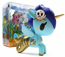 "Tokidoki MERMICORNO SERIES 1 CORSICA 3"" Mini Vinyl Figure Unicorno Blind Box"