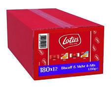 Lotus Biscoff Karamellgebaeck  mehr