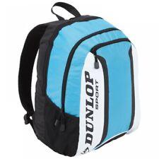 Dunlop racket backpack squash badminton racketball
