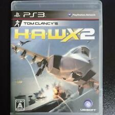 PS3 Tom Clancy's HAWX 2 02059 Japanese ver from Japan