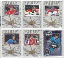JOCELYN THIBAULT MONTREAL CANADIENS 1997-98 DONRUSS PRIORITY STAMPS SILVER
