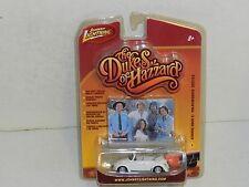 Johnny Lightning Dukes Of Hazzard Hughie Hogg's Volkswagon Beetle