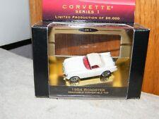 1998 Galoob Toys Micro Machines Corvette Series 1 1954 Corvette Roadster NIP
