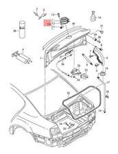 Genuine Rear Trunk Emblem WITH Operating Mechanism VW Eos 3C5827469DULM