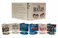 The Beatles-Abbey road and Beyond: Greatest Hits and Lost sessions 1962 -' 66*ovp