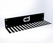 Corda per saltare Rack Saltare Velocità Corda Banda Storage Montaggio a Parete Crossfit