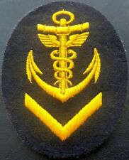 More details for ✚9344✚ german navy ww2 kriegsmarine senior administrative nco's career insignia