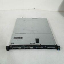 Dell Poweredge R320 Xeon E5-2420 1.9GHz Hex Core 16gb 2x Trays H310 2x PSU
