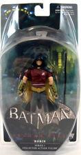 Batman Arkham City 7 Inch Action Figure Series 1 - Robin