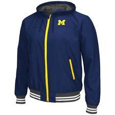 Michigan Wolverines Fan Jackets  aa50a4621