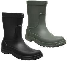 Crocs All Cast Rain Boots Mens Wellingtons Soft Cushioned Wellie Garden UK 6-12