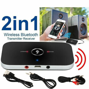 The latest Bluetooth transmitter and receiver wireless adapter