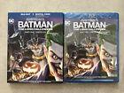 DC Batman The Long Halloween Part One (Blu-ray + Digital, Bilingual)