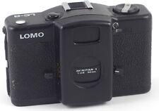 LOMO LC-A Minitar-1 F/2.8 32mm LOMOGRAPHY KAMERA