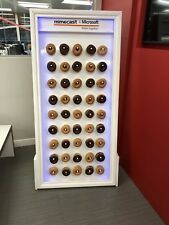 Donut Wall 6ft Large HIRE ONLY london area