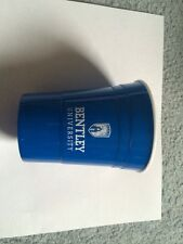 Bentley University Hard Plastic Solo Style Cup