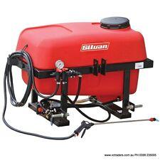 Silvan 200 Litre 12 Volt Traylink Sprayer
