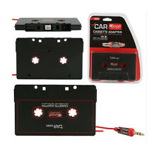 MP3 Car Cassette Tape Player Casette Adapter iPhone iPod CD Radio Stereo 3.5MM