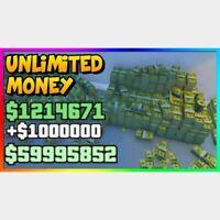 GTA 5 PC MONEY DROP 100 MILLION ($100,000,000) UNDETECTED