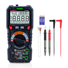 Pro Ht118a Multimeter Kaiweets Digital Lcd Multimeters Ac Dc Vs Fluke With Gifts