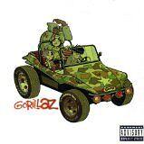 GORILLAZ - Re-hash... - CD Album