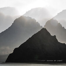 S Sean Carey Range Of Light Vinyl LP Record & MP3 Bon Iver member rock NEW SALE!