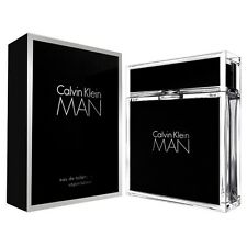 CALVIN KLEIN CK MAN 100ML EAU DE TOILETTE SPRAY BRAND NEW & SEALED