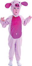 BAMBINO cute PIGGY #peppa MAIALE Bambino Costume Animali e Natura Costume