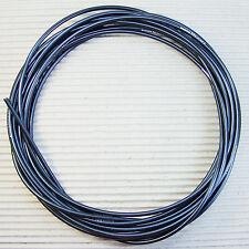 Shimano Aussenhülle für Bremszug Ø 5 mm schwarz Meterware