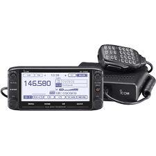 Icom ID-5100A-DELUXE VHF/UHF 2m/70cm, 50w Max Modile Transciver w/ MARS/CAP Mod!