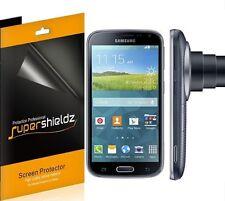 6X Supershieldz HD Clear Screen Protector Shield For Samsung Galaxy K Zoom