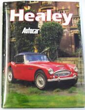 HEALEY P Garnier / Autocar ISBN 0600350258 Car Book