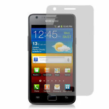 Clear LCD Screen Protector Cover for Samsung Galaxy S2 i9100