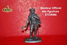 Mokarex - STORME - Ambiorix Chef Gaulois - 54 mm - Figurine Diorama