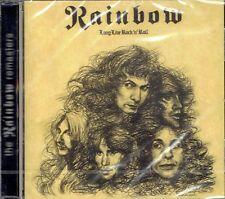 CD - RAINBOW - Long live rock'n'roll
