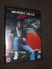 BEVERLY HILLS COP Eddie Murphy DVD
