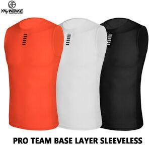 Cycling Jerseys Pro Team Mesh Cycling Clothing  Bike Jersey Sports Vest Jerseys
