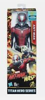 """NEW SEALED 2017 Marvel Ant Man and the Wasp 12"""" Titan Hero Action Figure"""