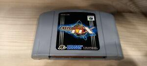 Last Legion UX Nintendo 64 Japan/good cond.