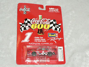 Revell 1988 Coca-Cola 600 Pace Car 1:64 Scale NIP First Issue