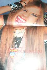 Avril Lavigne DINA3 Poster