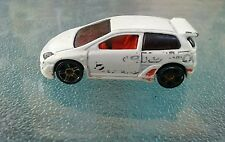 HOT WHEELS MATTEL 2002:  HONDA CIVIC