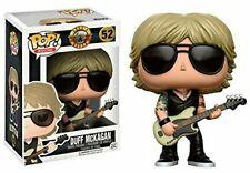 Figura Duff McKagan Guns'n Roses 11361 Funko Pop
